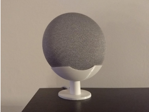Google Home Mini Stand