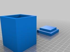 Miniatures Case - Single