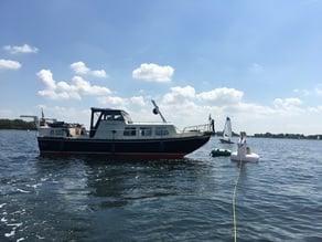 oceaanreus boat (doerak 900) v3
