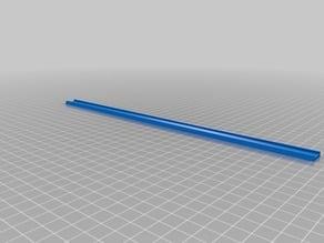 10mm Wide LED Strip Bar