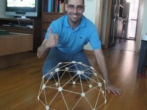 Mini-dome