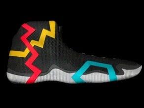 C4 Shoe