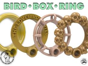 BIRDBOX - RING
