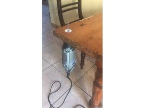 Dremel 3000 Router Table Plug