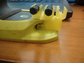 Ryobi One+ 18V Drill / Impact Driver Bit Holder