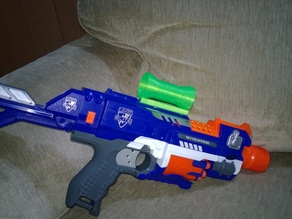 Nerf Gun Scope