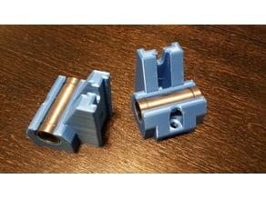 8mm Quad Z-Axis Hypercube Evolution