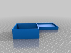 box 4 sided 90mm