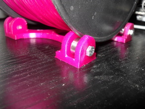 Printable Spool Roller