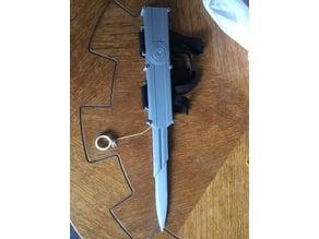 Hidden Blade Ezio Edition
