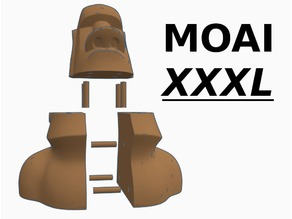 Moai XXXL (no support)