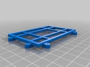 Wrangler Side Grid (Hardbody 4Doors)