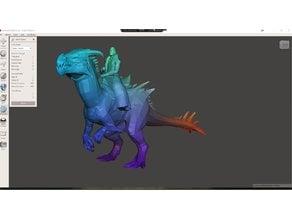 GW2 Base Raptor
