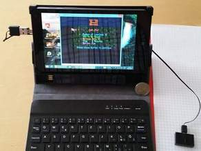 Smallest Netbook with Win 8.1in the whole world