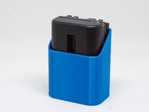 Sony FM500H Battery Holder