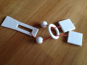 Ring-Rope-Puzzel 1