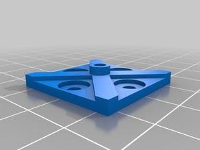 Guia para filamento 1,25mm C-002