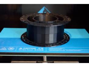 Filament spool / Bobine pour filament