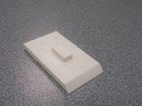 Filament Spool Detangler