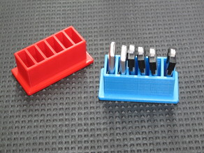 Blade Nano QX 3D Battery Holder