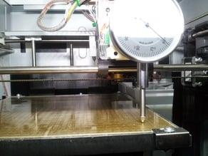 xyzPrinting da Vinci Calibration Tool