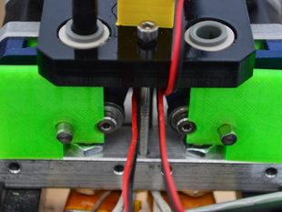 MK7 Filament Guide for John Watson's Aluminum Extruder Upgrade