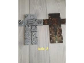 tuile 8 dungeon saga (8/9)