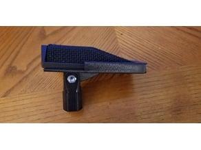 MXL AC-404 USB Microphone mount