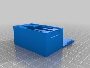 X-Wing TMG Auzituck Storage Box