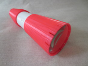 PVC Telescope Fittings (2 inch)