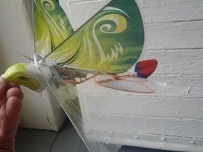 Remote Control Ornithopter
