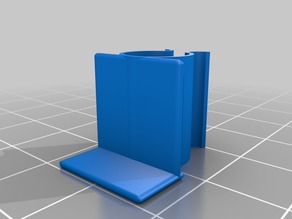 Mini Filament Guide