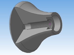 Safety cap - nut M5 M6