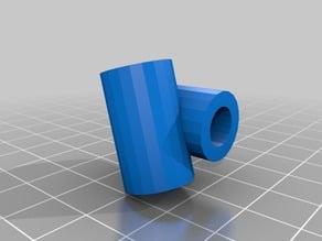 ANET A8 diagonal bracket