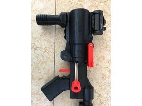 BOOM STICK (Grenade Launcher V2)