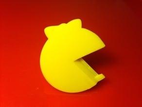 Ms. PacMan letter opener