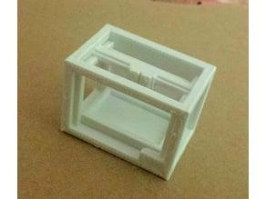 Bioprinter Model