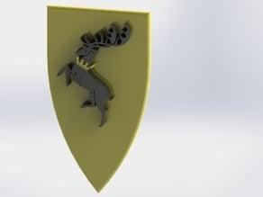 Baratheon Sigil