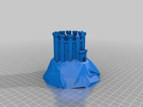 Randomly customized Castle Generator