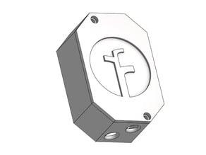 Rachio Wire Junction Box