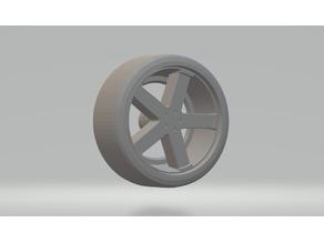 roda dub wheels rims