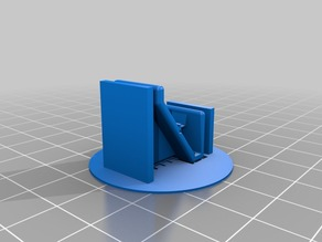 Cube 3 Wiper Holster Remix