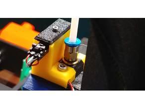 MMU2s IR Sensor Holder tower (strengthened)
