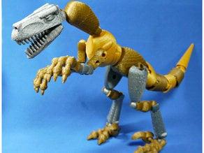 Tinkerplay Velociraptor