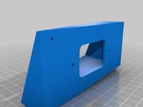 Ring Doorbell 2 Angle Wedge Mount