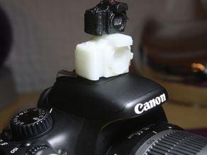 Daily Earring #20: DSLR Camera