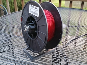 FrankenForge! - Filiment Spool Holder - #FilamentChallenge