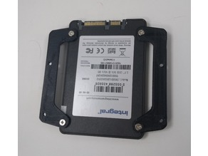 "SSD Mount 2.5"" to 3.5"" adapter"