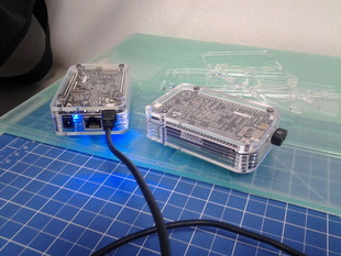 BeagleBone Black - Simple Case