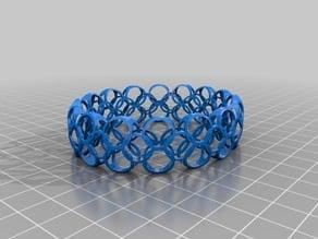 Customizable Bracelet Designer